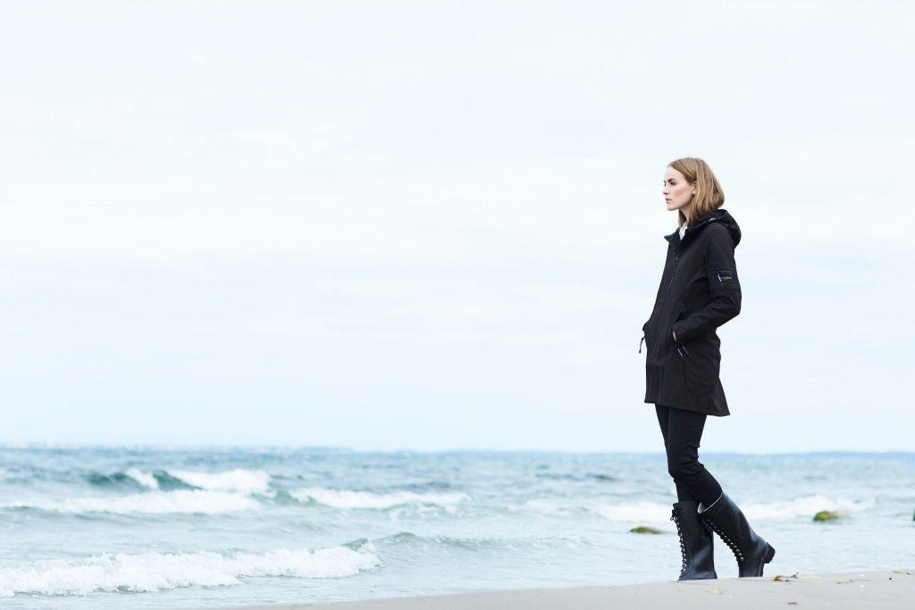 Scandinavian Raincoats That Will Keep You Dry Body